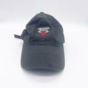 Mitchell & Ness Chicago Bulls Retro Inspired Hat